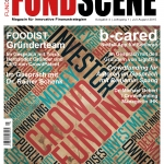 FUNDSCENE Juli 2015 Cover