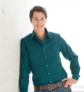 adnymics CEO Dominik Romer