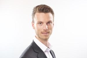 Niels Boon, Chief Financial Officer (CFO) der Bonial.com Group