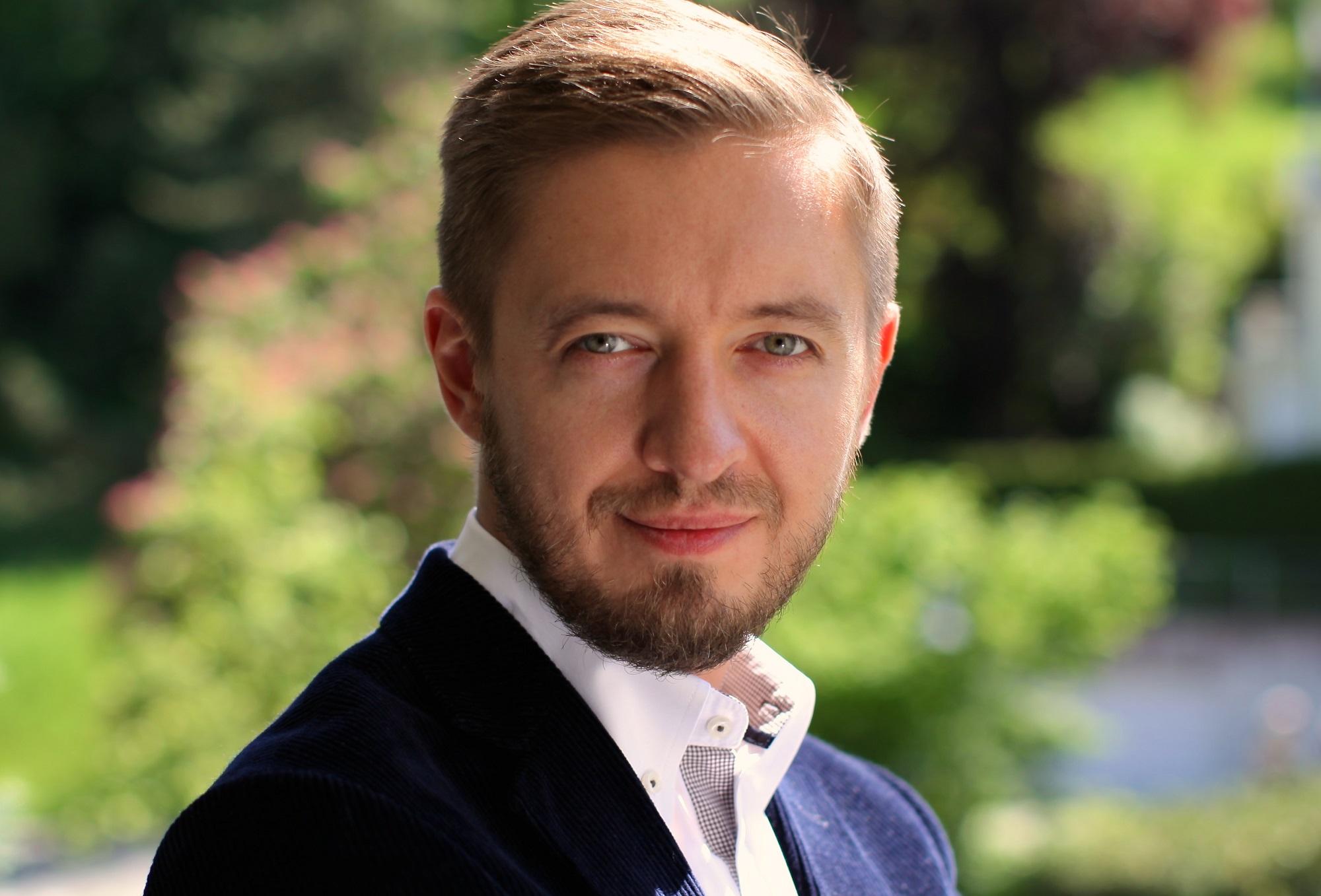 IT-supplier Igor_Putrenko