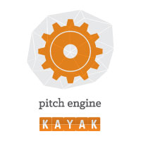 KAYAK Pitch Engine Berlin