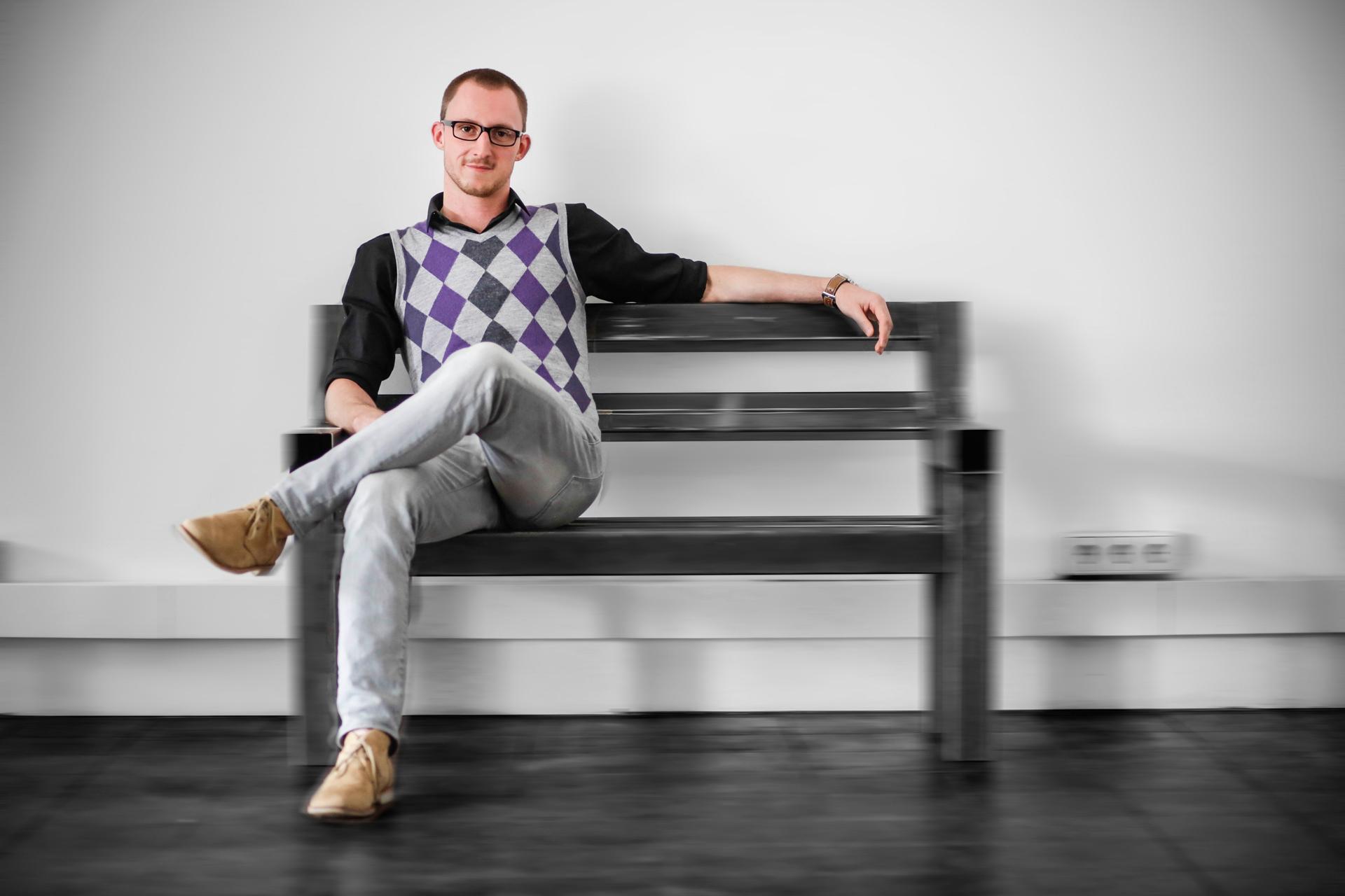 Marcus Ernst AudioGAZ