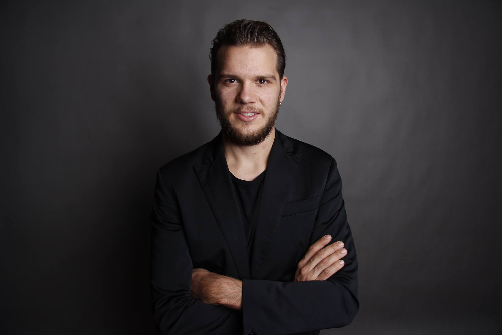 Moritz Mack MOKEY