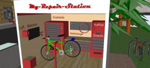 My-Repair-Station