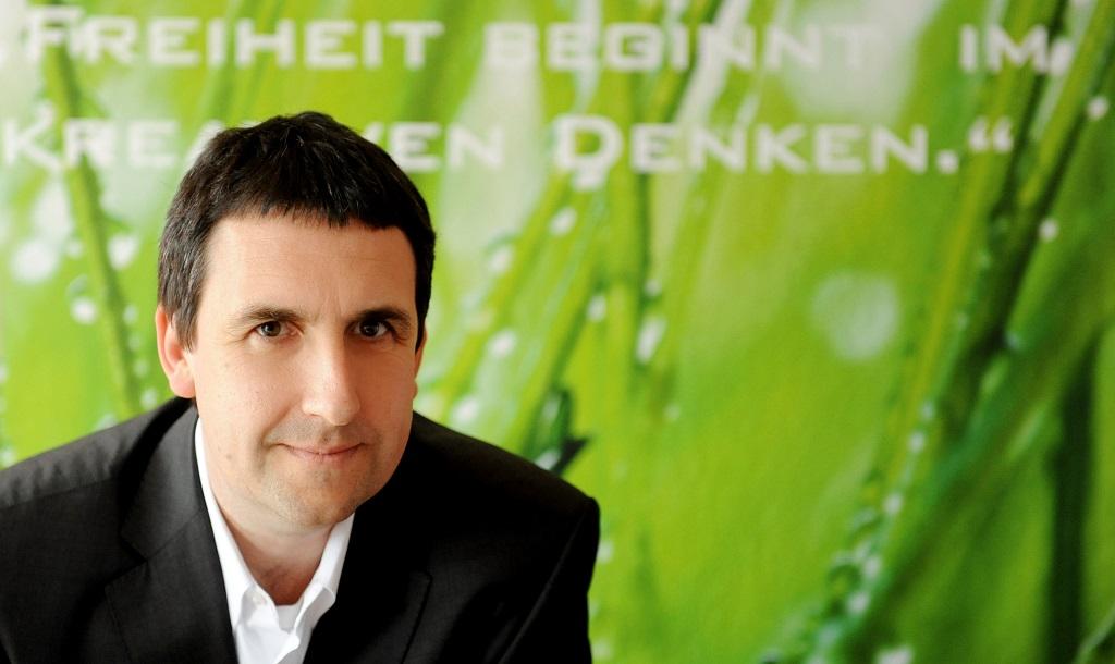 Roberto Wendt