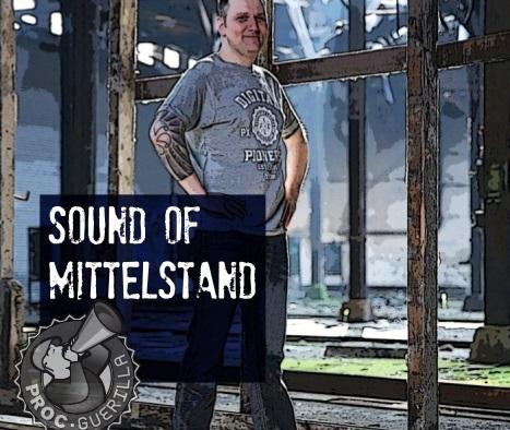 Der Sound of Mittelstand