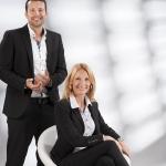 StressButler Eva Belz und Marcus Wagner