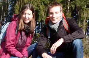 founders enziano Stephanie,Patric