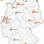 4Scotty Deutschlandkarte