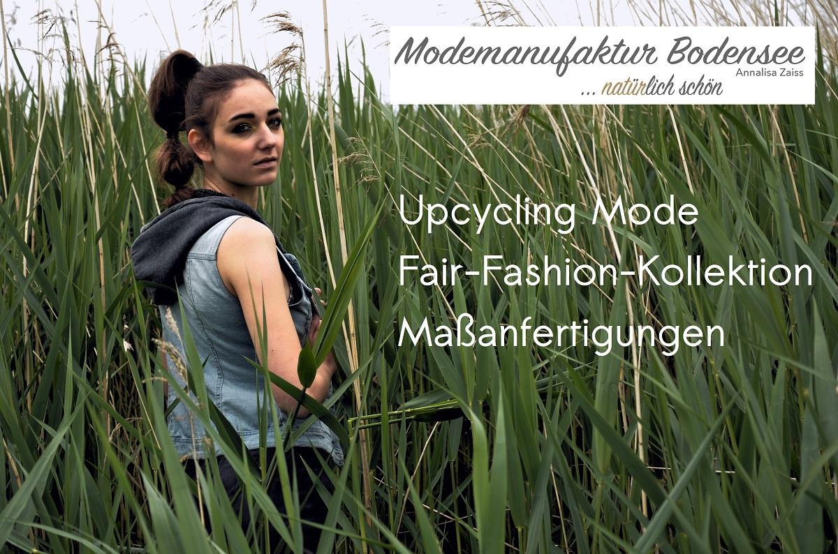 Annalisa Modemanufaktur Bodensee