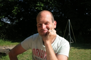 CoWorking Ravensburg Christian Rahe