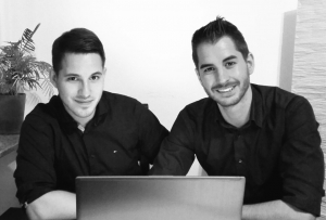 Florian Kalkbrenner und David Schneider studoor