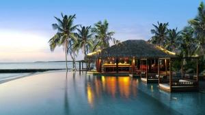 Hotelbeispiel Secret Escapes c The_Residences Maldives