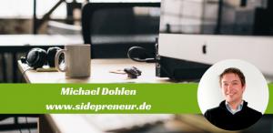 Michael - Sidepreneur
