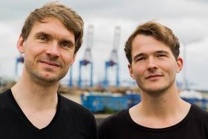 freelance junior Paul Weinreich & Matthias Boldt