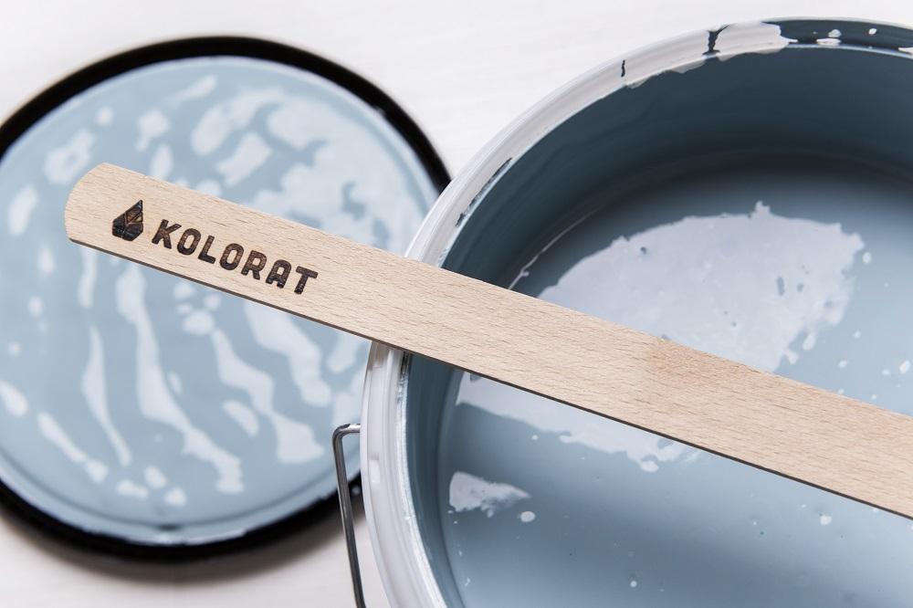 KOLORAT dein Online-Konfigurator für Wandfarben und Lacke