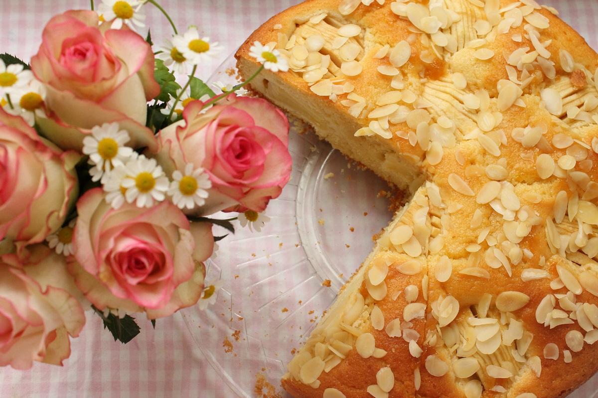 kuchentratsch apfelkuchen ©Katrin Blaschke