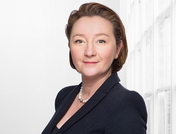 Agnieszka Nyszler Vorstand Projektentwicklung PROJECT Immobilien Wohnen AG