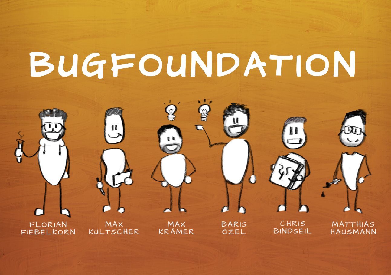 Bugfoundation