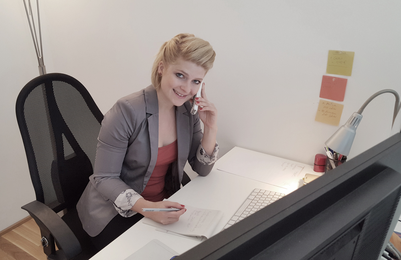 Tanja Christin Lier DEWON