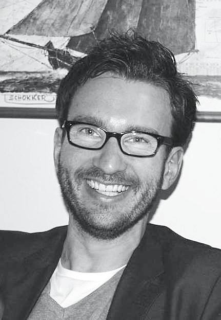 Tobias Bock
