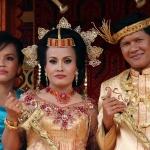 Traditionelle Hochzeitszeremonie in Tana Toraja