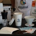 earlybird coffee Produkte