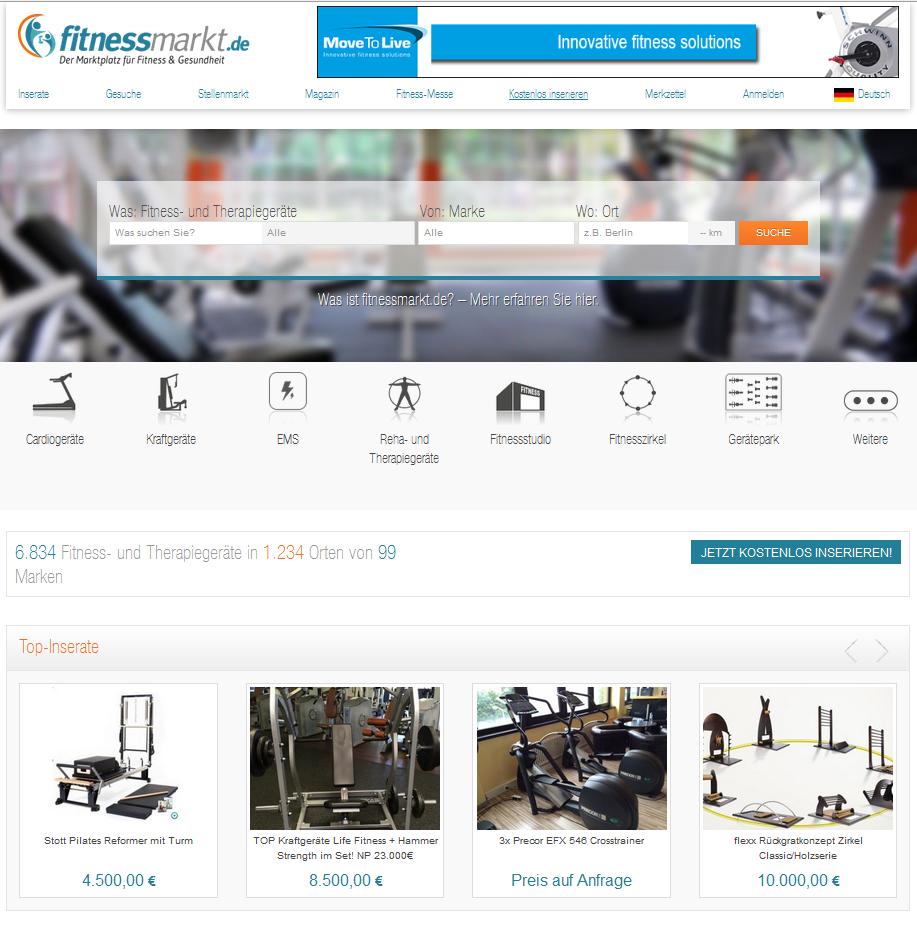 fitnessmarkt.de