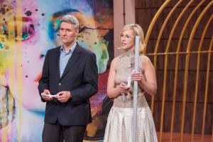 3aArt Patrick Keller und Judith Grote © VOX Bernd-Michael Maurer