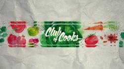 ClubOfCooks Foodtuber