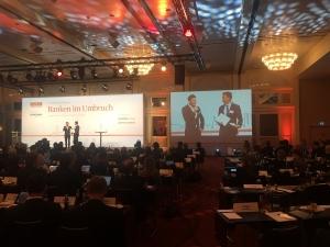 Digital Banking Award Achim Boensch