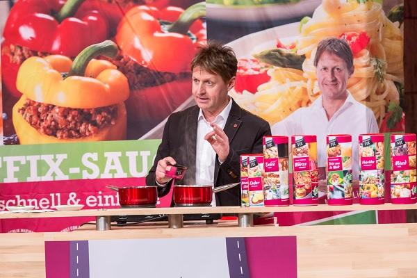 Gourmetfix Michael Liebl © VOX/Bernd-Michael Maurer