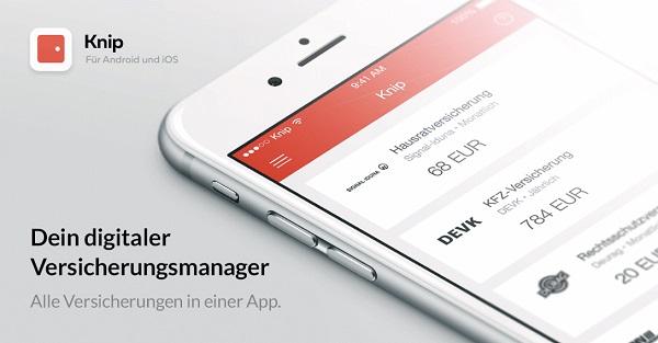 Knip App