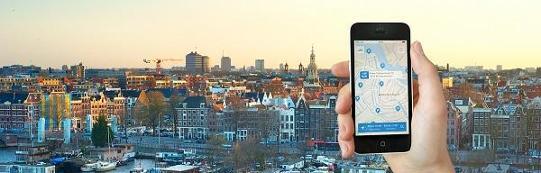 ParkU Amsterdam