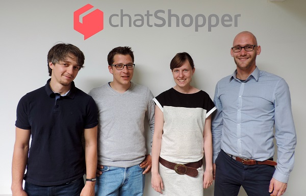 chatShopper Team