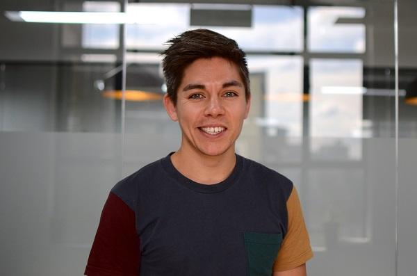 Hiroki Takeuchi, CEO und Mitgründer von GoCardless