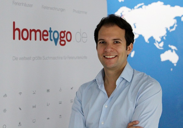 HomeToGo kooperiert mit HolidayPirates