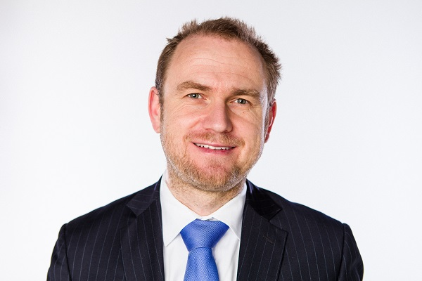 Julian Kawohl DAX Startups Studie