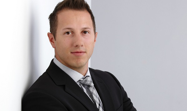 Michael Prinz CEO Co-Founder Vitaliator