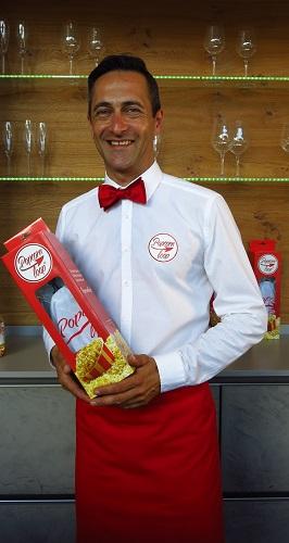 Murat Akbulut Popcornloop