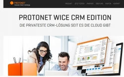 Protnet Wice CRM Edition