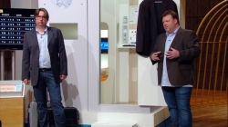 Stay2Day Alexander Kohlhepp und Boris Munsig (l) Foto VOX Sony