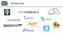 Techstars METRO Accelerator – Start-ups