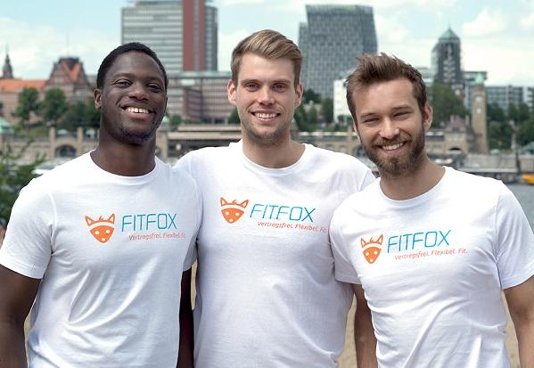 FitFox Team