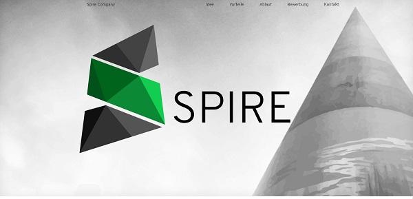 spire picture