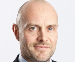 AppNexus Ulrich Hegge