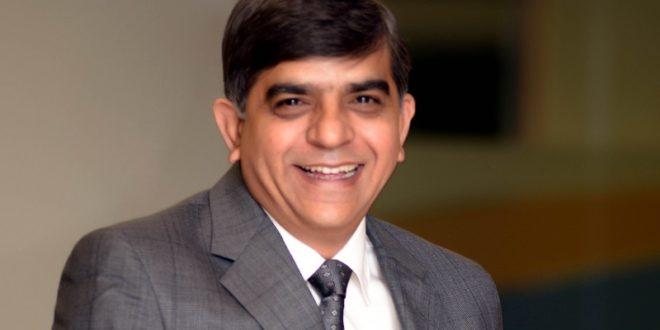 Sidharth Malik