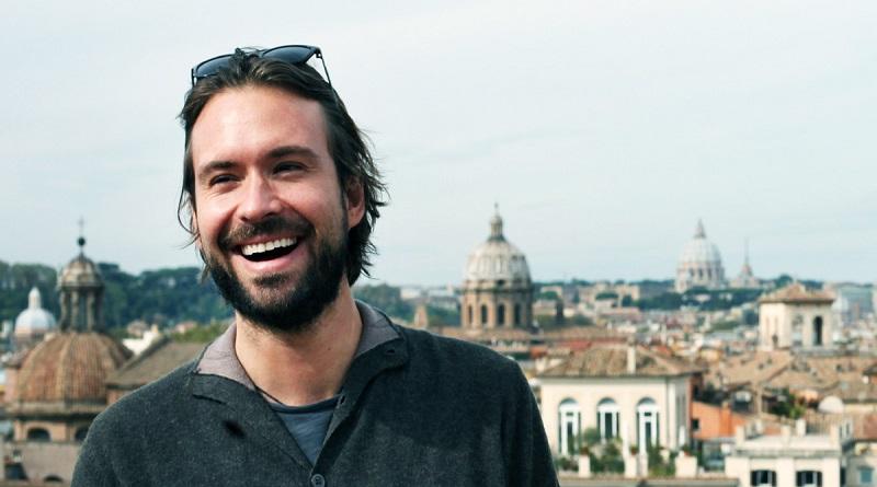 Tobias Riedle, Gründer von FindPenguins (Bild: FindPenguins)