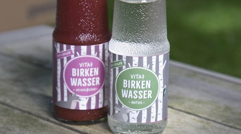 vita7 Bio Birkenwasser