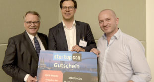 ChemCologne: Startup trifft Chemieindustrie
